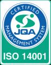 Logo JQA vert